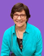 Photo of Susan K. Schultz, Ph.D.